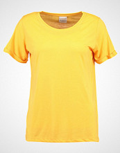 Selected Femme SFSANNI TEE Tshirts citrus