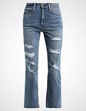 Abercrombie & Fitch ANKLE  Straight leg jeans medium