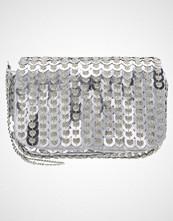 New Look MARCIA BAROQUE HANDLE Skulderveske silver
