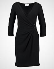 Wallis Petite RING DRESS  Jerseykjole black