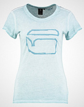 G-Star GStar THILEA SLIM R T S/S Tshirts med print water