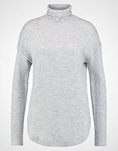 GAP TUNIC SOFT BRUSHED Jumper heather grey