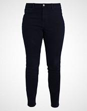 Junarose JRQUEEN FASHION SLIM Slim fit jeans dark blue denim