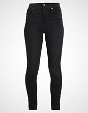 Levi's MILE HIGH SUPER SKINNY Jeans Skinny Fit faded ink