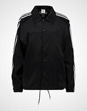 Adidas Originals WINDBREAKER Lett jakke black