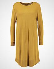 Jdy JDYPACE ZIP Strikket kjole golden brown