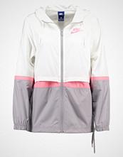 Nike Sportswear Lett jakke white