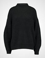 Vero Moda VMECHO FUNNELNECK LONG Jumper black