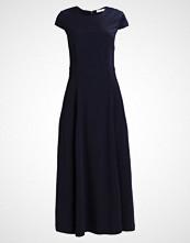 IVY & OAK CAP SLEEVE DRESS Fotsid kjole navy blue