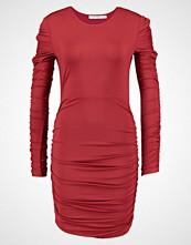 Ivyrevel MEADOW DRESS Hverdagskjole red