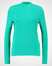 Vero Moda VMJENNIE HIGHNECK  Topper langermet pepper green