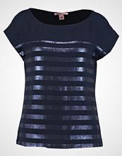Anna Field Tshirts med print dark blue