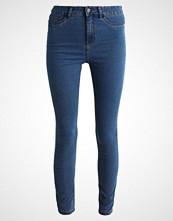 Noisy May NMGREAT LEXI  Jeans Skinny Fit medium blue denim
