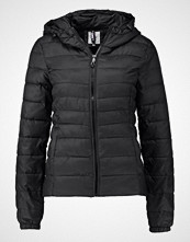 Only ONLTAHOE HOODED SPRING JACKET  Lett jakke black