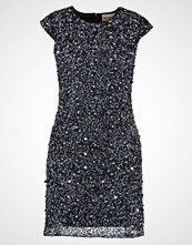 Lace & Beads PICA DRESS Cocktailkjole black iridesescent