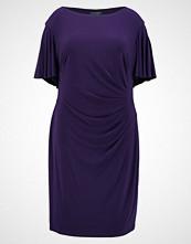 Lauren Ralph Lauren Woman MATTE SARON Jerseykjole mure purple