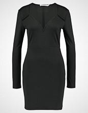 Ivyrevel ELECTRIC DRESS Jerseykjole black