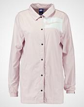 Nike Sportswear Kort kåpe barely rose/white