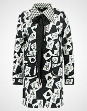 Sister Jane FULL HOUSE SHIFT DRESS Kjole black/white