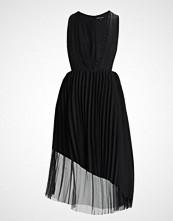 Sister Jane LADY SMOKE PINAFORE DRESS Sommerkjole black