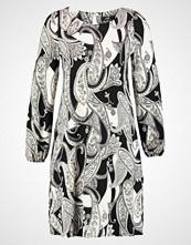 Wallis PAISLEY SWING DRESS Jerseykjole black