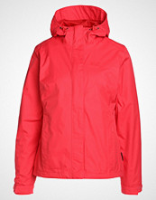 Jack Wolfskin CRUSH´N ICE 2IN1 Hardshell jacket hibiscus red
