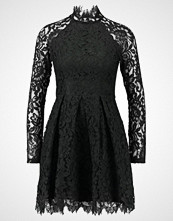 Love Triangle FAITHFULL DRESS Cocktailkjole black