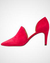 Billi Bi Klassiske pumps red