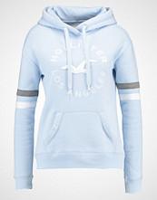 Hollister Co. CORE  Hoodie medium blue