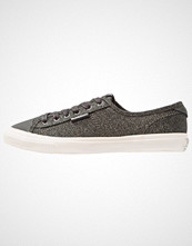 Superdry LOW PRO LUXE Joggesko pewter glitter