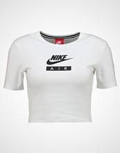 Nike Sportswear TEE BABY AIR Tshirts med print white/black