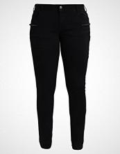 Zizzi SANNA Slim fit jeans black