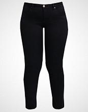 Zizzi LONG EMILY Jeans Skinny Fit black