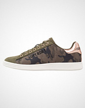 Superdry ARMY TRAINER Joggesko khaki