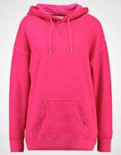 Hollister Co. DESTROY Hoodie light pink