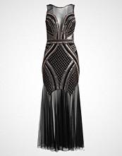 Lace & Beads PHOENIX Ballkjole black