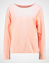 Juvia HAPPINESS  Genser neon peach