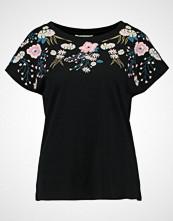 Only ONLSABELLA TEE Tshirts med print black