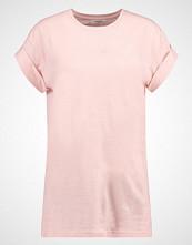 Moss Copenhagen ALVA PLAIN TEE Tshirts peachskin