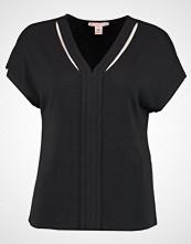 Anna Field Tshirts med print black