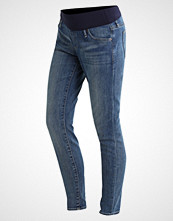 GAP Maternity KEITH Slim fit jeans medium indigo