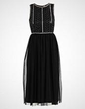Lace & Beads ROME MIDI Ballkjole black