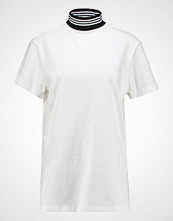 Adidas Originals Tshirts med print white