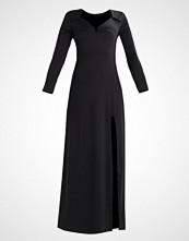 Ivyrevel EUPHORIA DRESS Fotsid kjole black