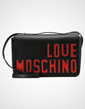 Love Moschino GAME  Skulderveske nero
