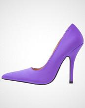 Public Desire TEASE Høye hæler purple