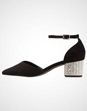 New Look Wide Fit WIDE FIT SKEL Klassiske pumps black