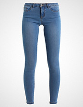 Noisy May NMEVE SLIM JEANS Jeans Skinny Fit light blue