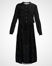 Rue de Femme PALMA DRESS Fotsid kjole black