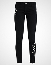 Desigual LOUANE Slim fit jeans black